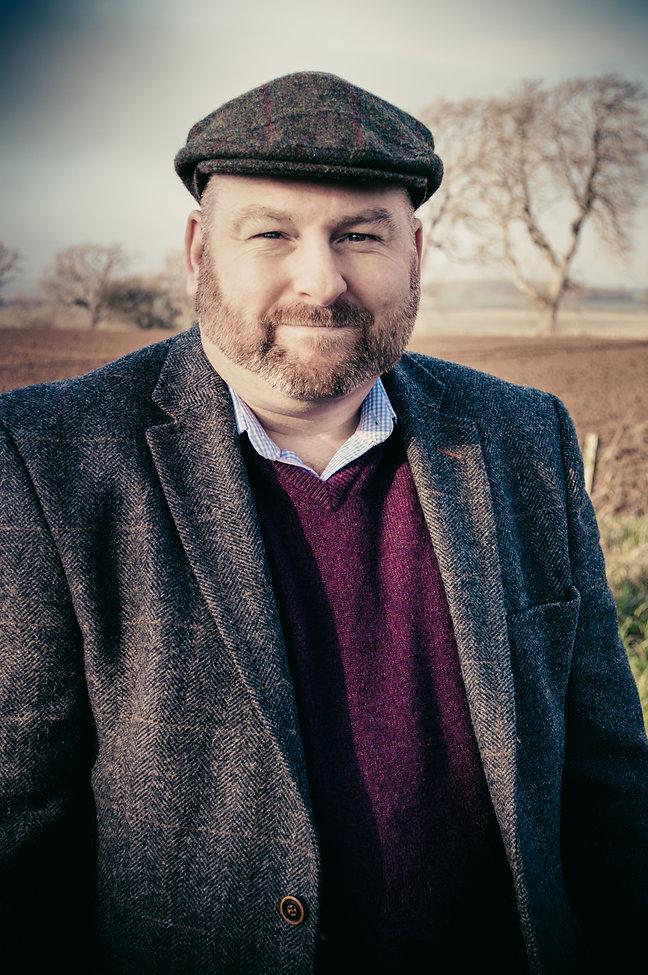 Mark Charlesworth Profile Pic November 2