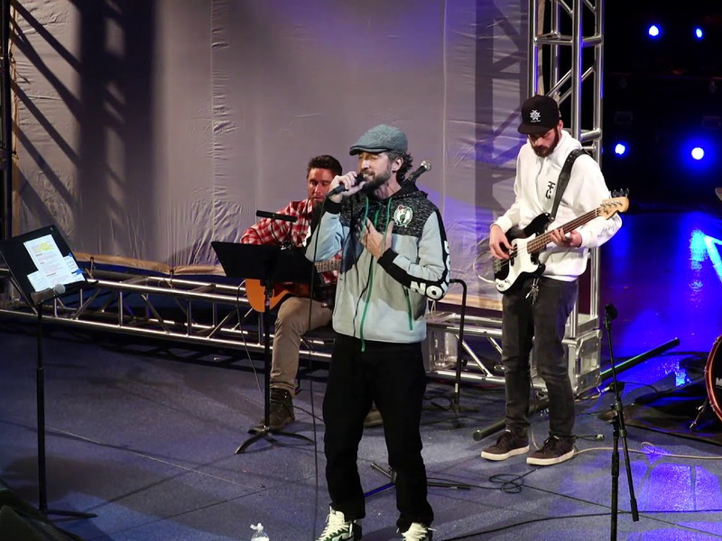 Michael Cavallo- 2018 Songwriting Contest Winner