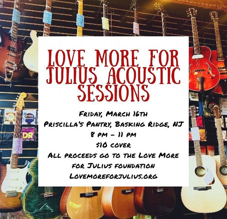 March Acoustic Night