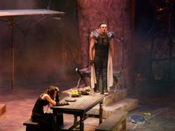 Macbeth - Lady Macbeth