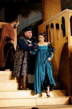 Romeo & Juliet - Lady Montague