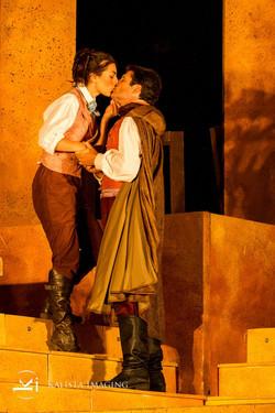 Two Gentlemen of Verona - Julia