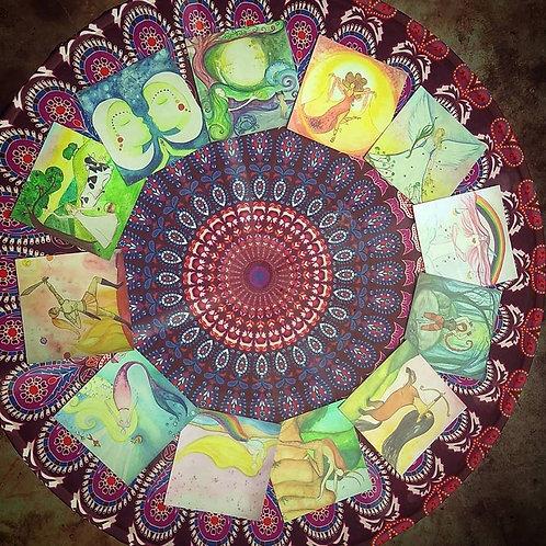 Imãs Astrologia