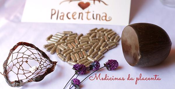 Medicinas da plancenta