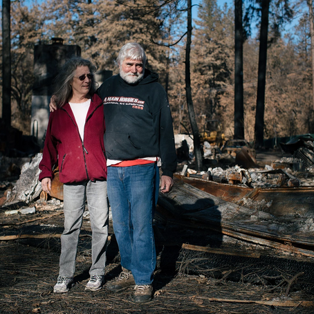 Impact Spotlight: Meet Jean and Jim