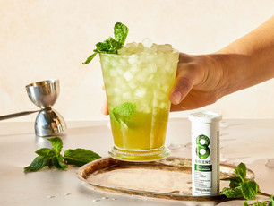 3 Boozy Beverages to Help you Get More Greens