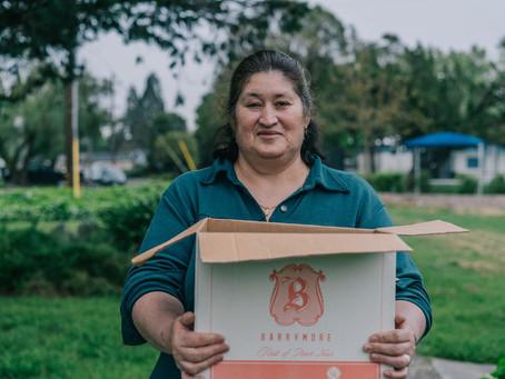 Impact Spotlight: Meet Guadalupe