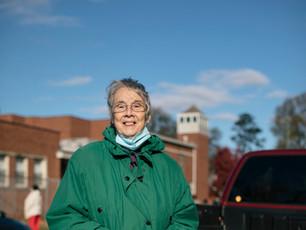 Impact Spotlight: Meet Mary Eagles