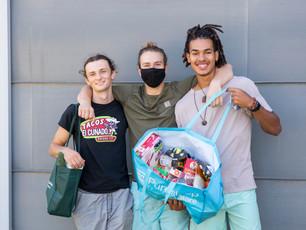 Impact Spotlight: Meet Micah, Matt and Jalen