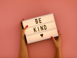10 Ways To Give Back on National Random Acts of Kindness Day