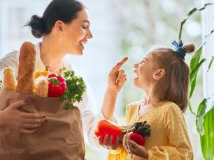 June Seasonal Eating Guide