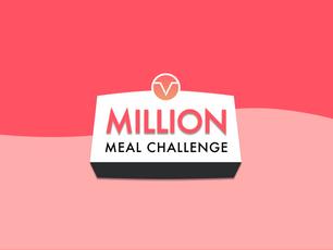 Million Meal Challenge