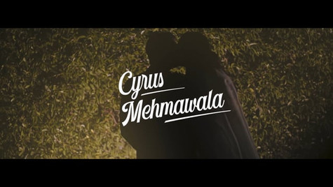 Cyrus x Mehma | Cyrus Mehmawala |