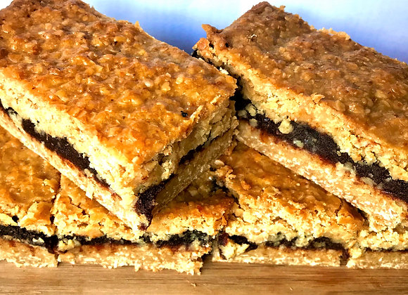 Date Flapjack