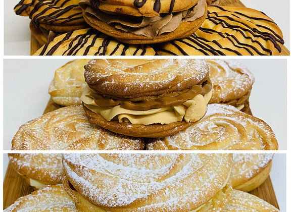 Viennese Whirl Mixed Box