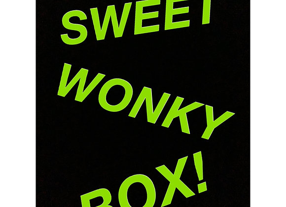 Sweet Wonky Box!
