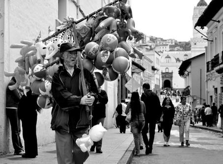 Taller: Fotografía urbana e identidades móviles