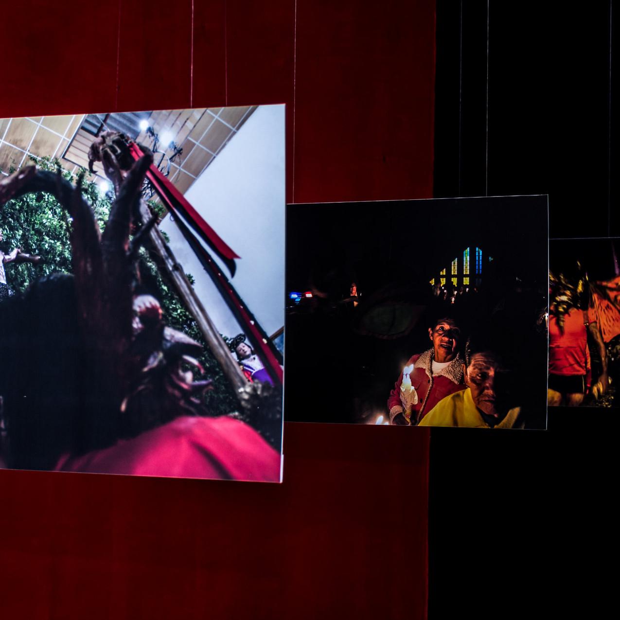 Fotos de la exposición