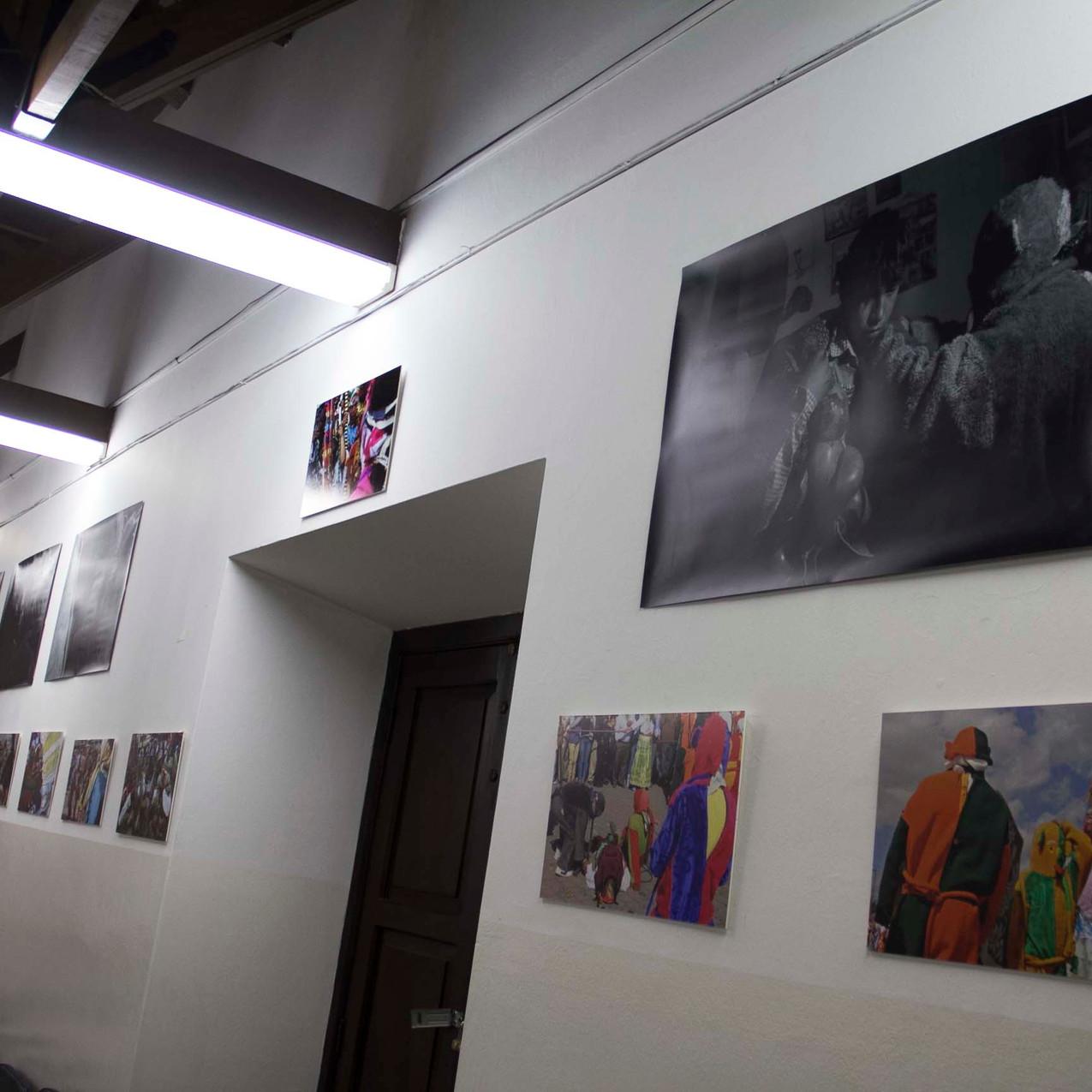 Fotos de la instalación