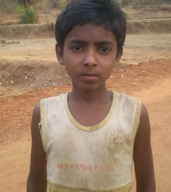 Labor Camps for Boys