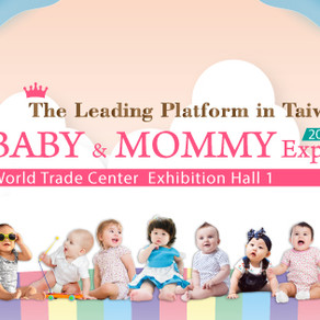 Let's get ready for the TopLink BABY & MOMMY Expo 2019!