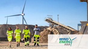 MASCOT® at Wind Energy Asia 2021