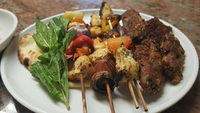 Iraqi Chicken Shish Kebab Recipe
