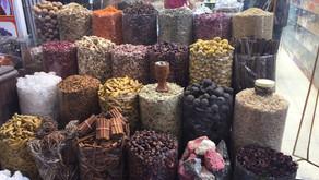 Iraqi Baharat (Spices)