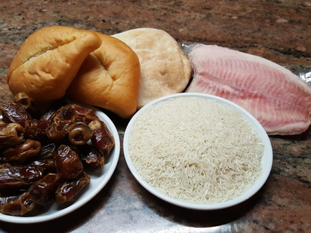 Baghdad cuisine: Traditional Iraqi dishes and Life Style:
