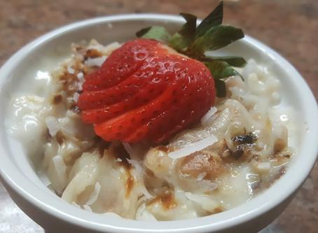 Aruset-Baghdad (The Bride of Baghdad) Sweet Dish