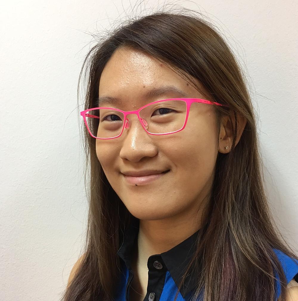 Nicole Wong - Psychologist Intern at Orthovision