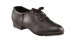 Leather Tap Shoe