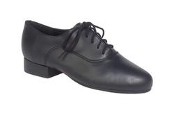 Men's Leather Tap Shoes