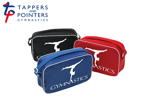 Shoulder Bag - Gymnastics