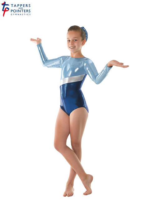 Gym/10 Shine Leotard