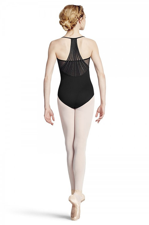 Bloch L8805 Tape Back Tank Leotard