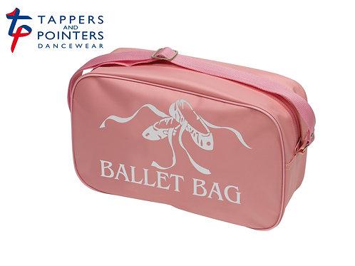 Shoulder Bag - Ballet