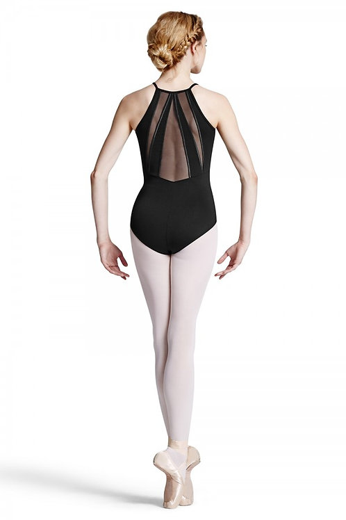 Bloch L8830 Power Mesh Back Panel Camisole