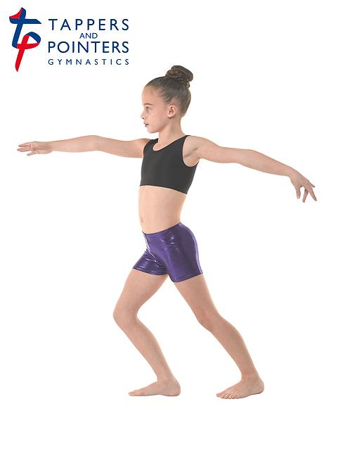 Hipster Micro Shorts - Shine