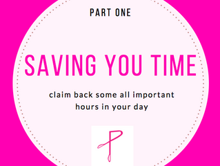 Need some help dance teachers?  Part 1: Saving you Time