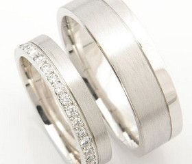 History of Wedding Rings and Their Significance in Time