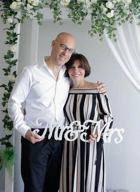 Marrige Ceremonies Melbourne - Indoor Wedding by Marie Kouroulis