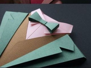 Get the Word out on Your Gay Wedding With the Perfect Wedding Invitation