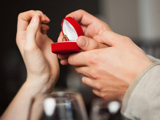 Don'ts of a Marriage Proposal