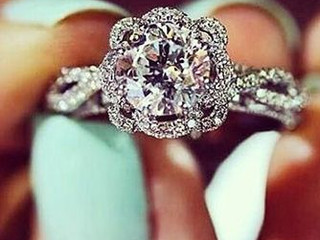 What is the importance and significance of the engagement ring and do we really need it.