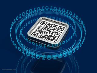 Банк России предлагает перевести информацию об участнике финансового рынка в QR-коды