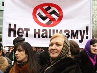 В России введут крупные штрафы за публичную реабилитацию нацизма