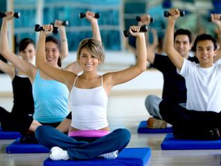 Расходы на фитнес можно будет возместить, заявив вычет по НДФЛ