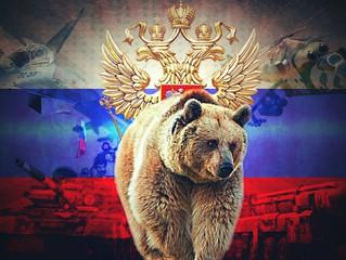 Ответ России на недружественные действия иностранных государств