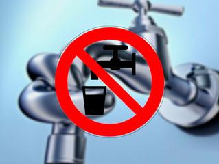 На какое время могут отключать горячую воду для ремонтных и профил-ких работ - отвечает Минстрой